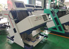 Rice Color Sorter Machine that remove discolor rice and foreign material
