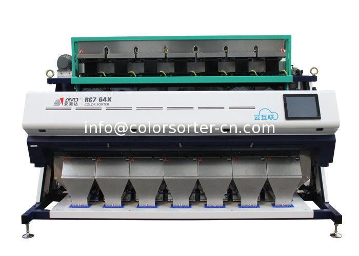 Optical Sorter Machine for coffee
