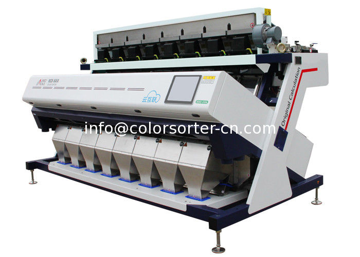 Coffee Bean Color Sorter for coffee optical sorting,