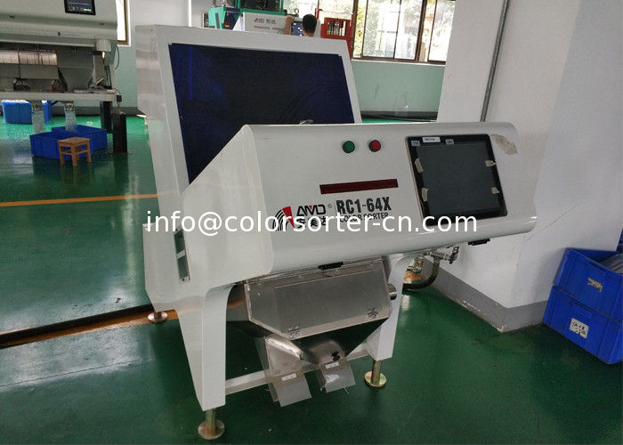 full color mini color sorter machine